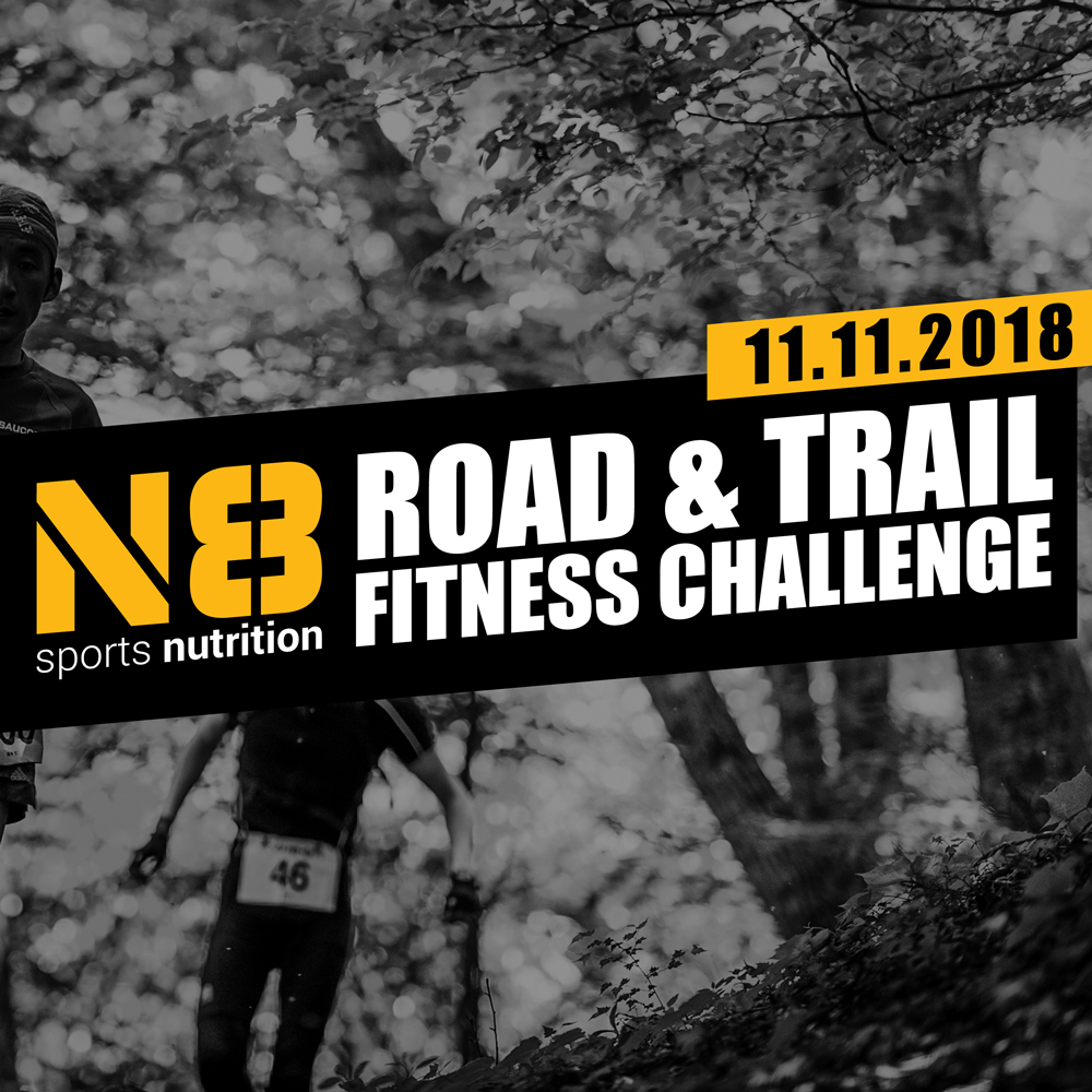 N8 Trail & Road Fitness Challenge 2018