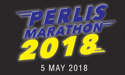 Perlis Marathon 2018