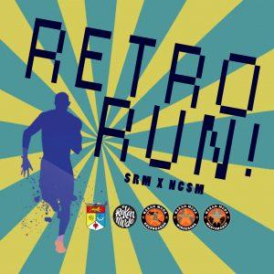Retro Charity Run 2018