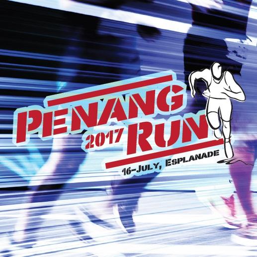 Penang Run 2017