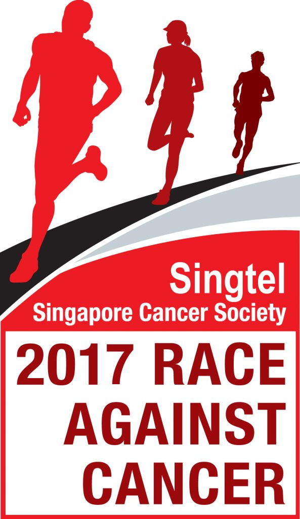 Singtel – Singapore Cancer Society Race Against Cancer 2017