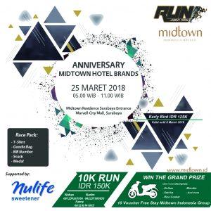 Run Jaman Now 2018