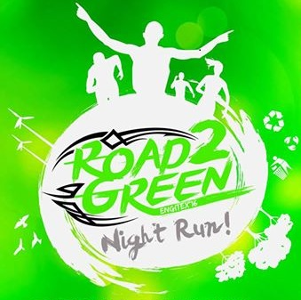 Road To Green (R2G) 2016