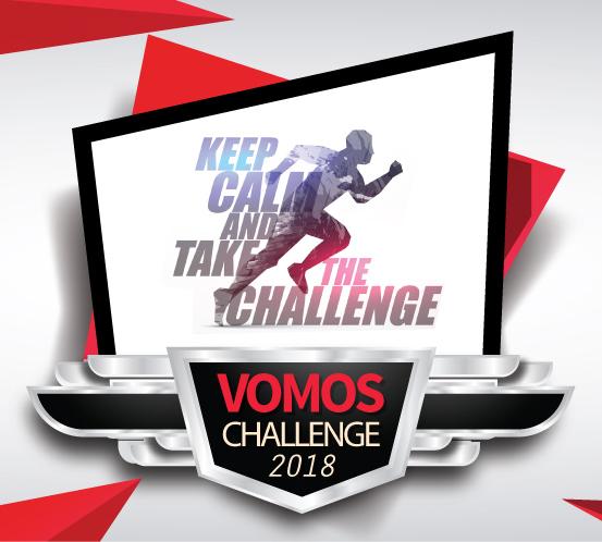 Vomos Challenge 2018