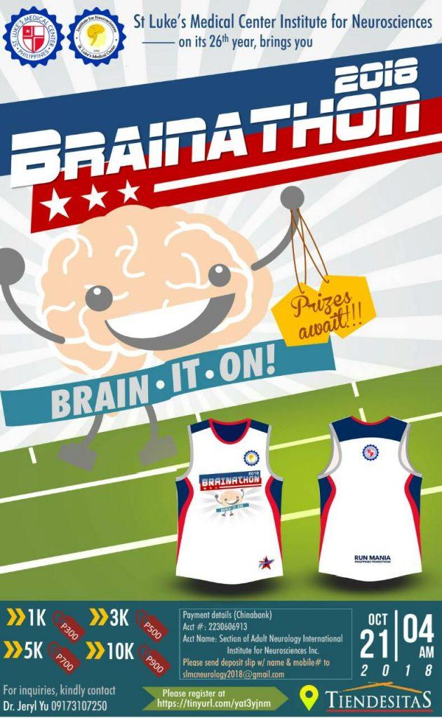 Brainathon 2018