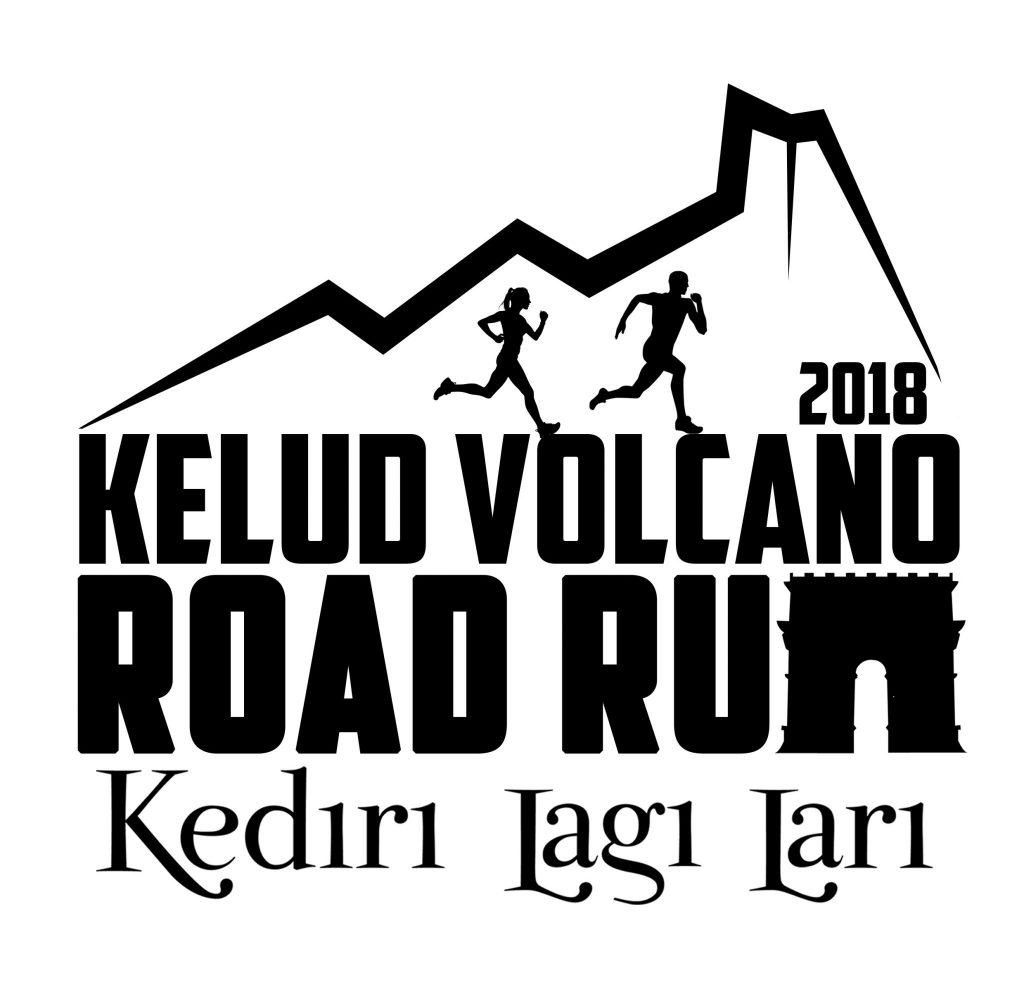 Kelud Volcano Run 2018