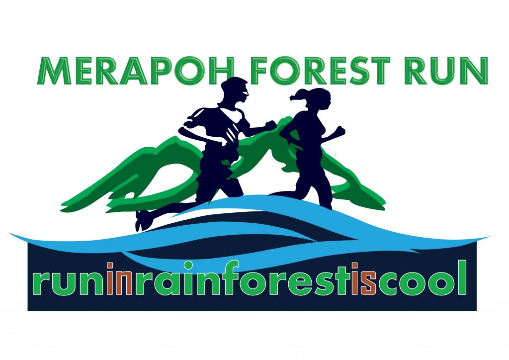 Merapoh Forest Run 2016