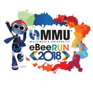 MMU eBee Run 2018