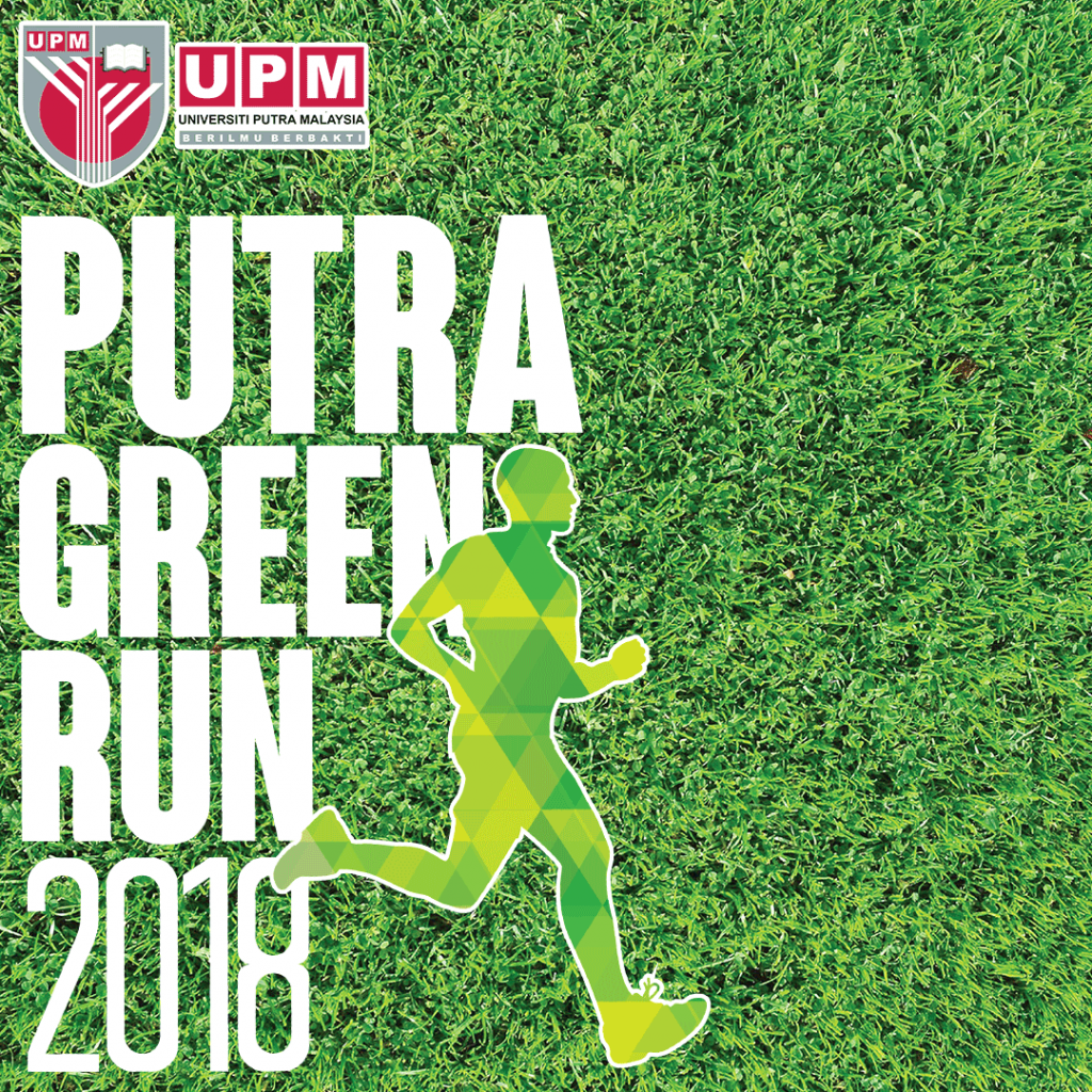 Putra Green Run 2018