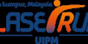 UIPM Global Laser-Run City Tour – Malaysia 2018