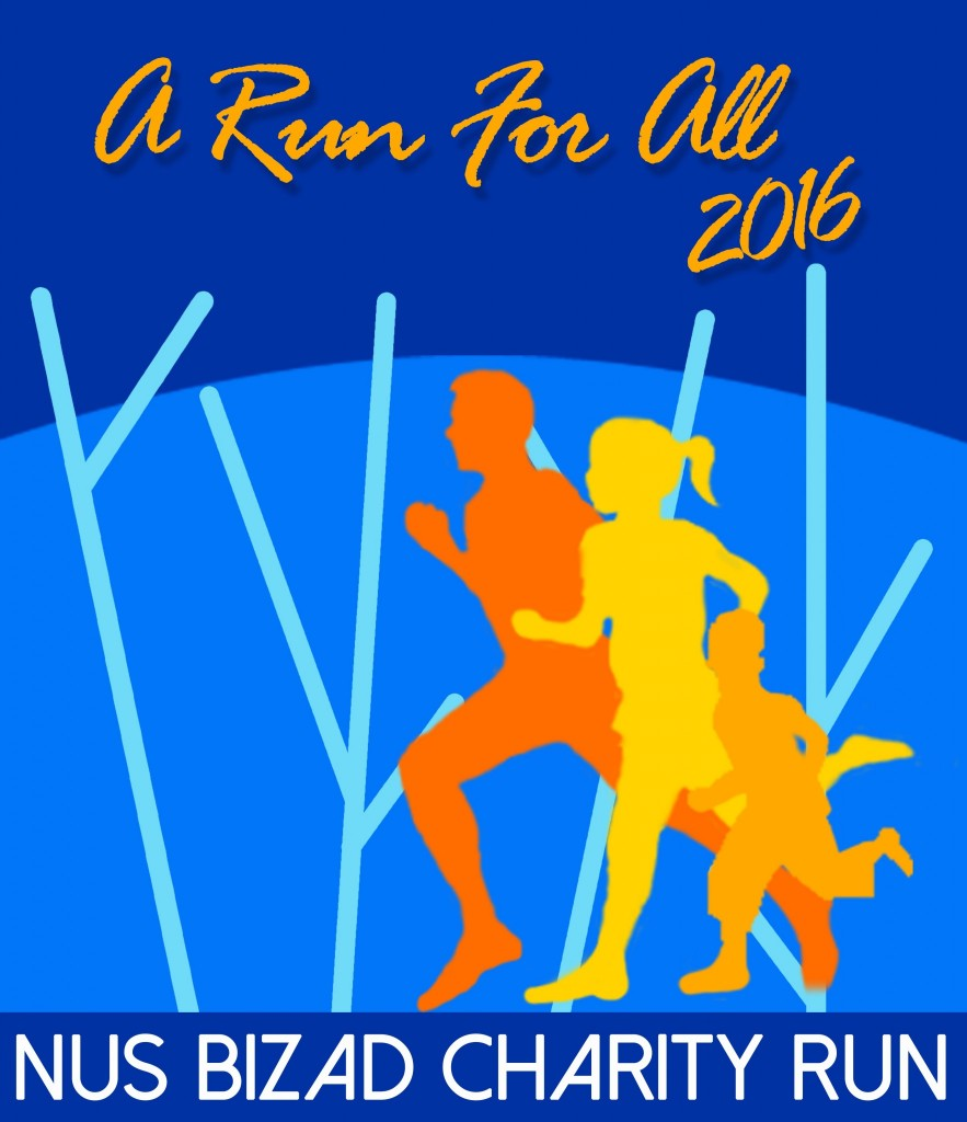 NUS Bizad Charity Run 2016