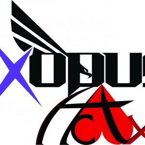 Exodus ActX: Love Mover 2016