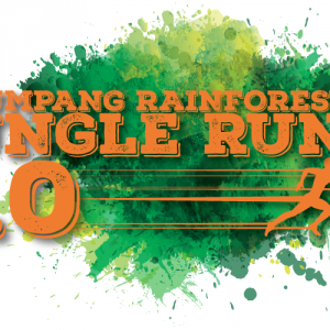 Kalumpang Rainforest Jungle Run 2.0 2016
