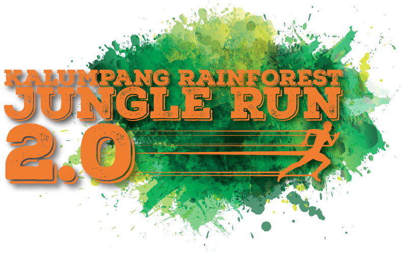 Kalumpang Rainforest Jungle Run 2.0 2016