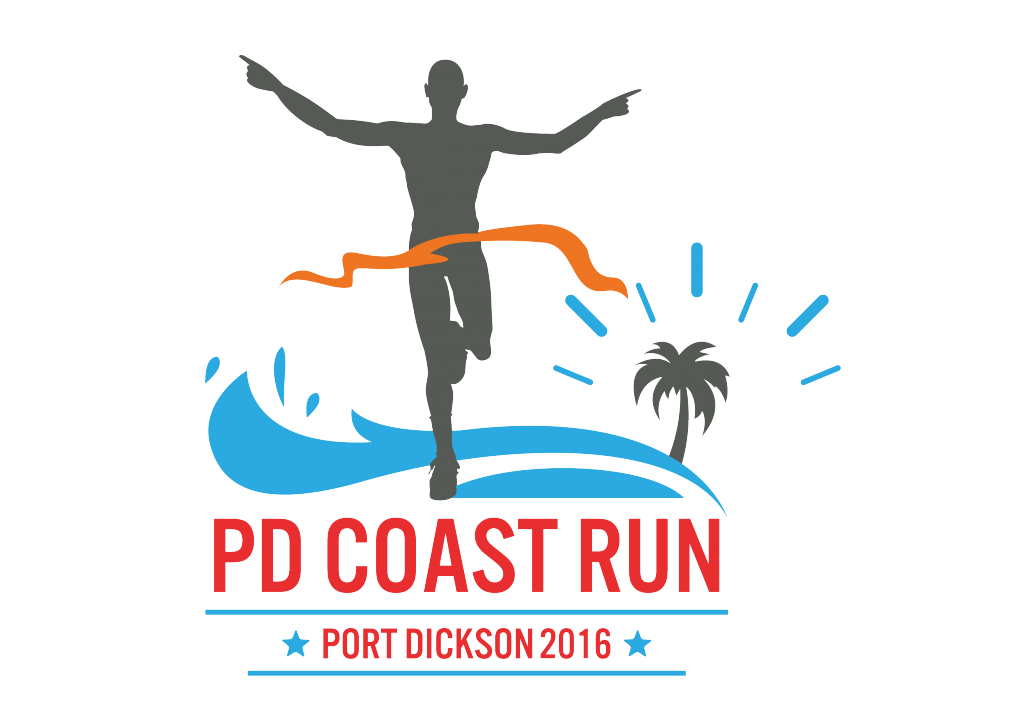 PD Coast Run 2016