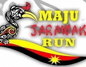 Maju Sarawak Run 2015