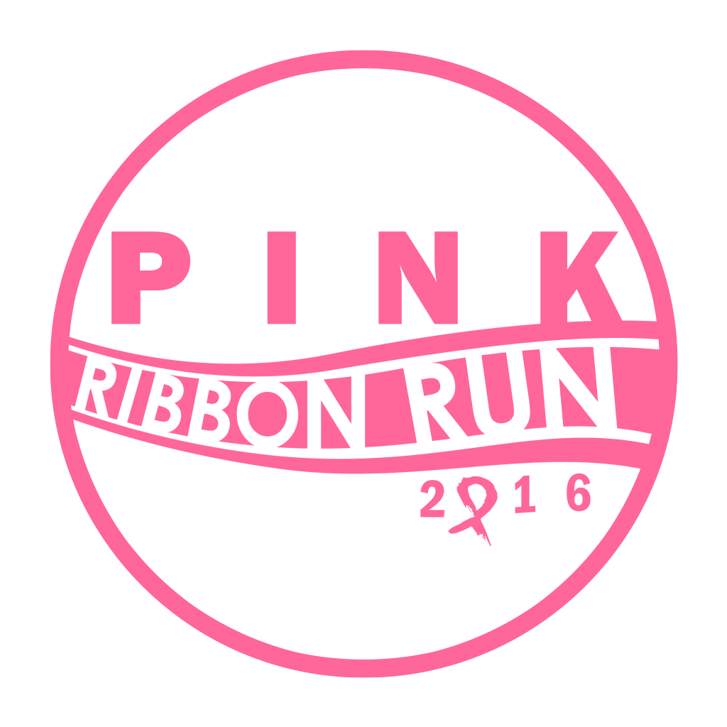 Pink Ribbon Run 2016