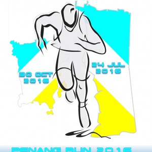Penang Run 2016 Seberang Perai Series