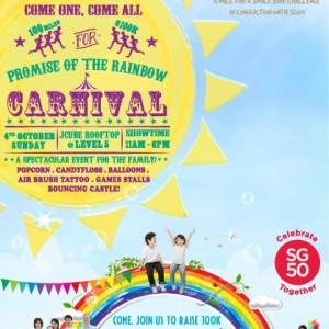 Promise of the Rainbow 2015