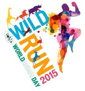 World Animal Day Wild Run 2015