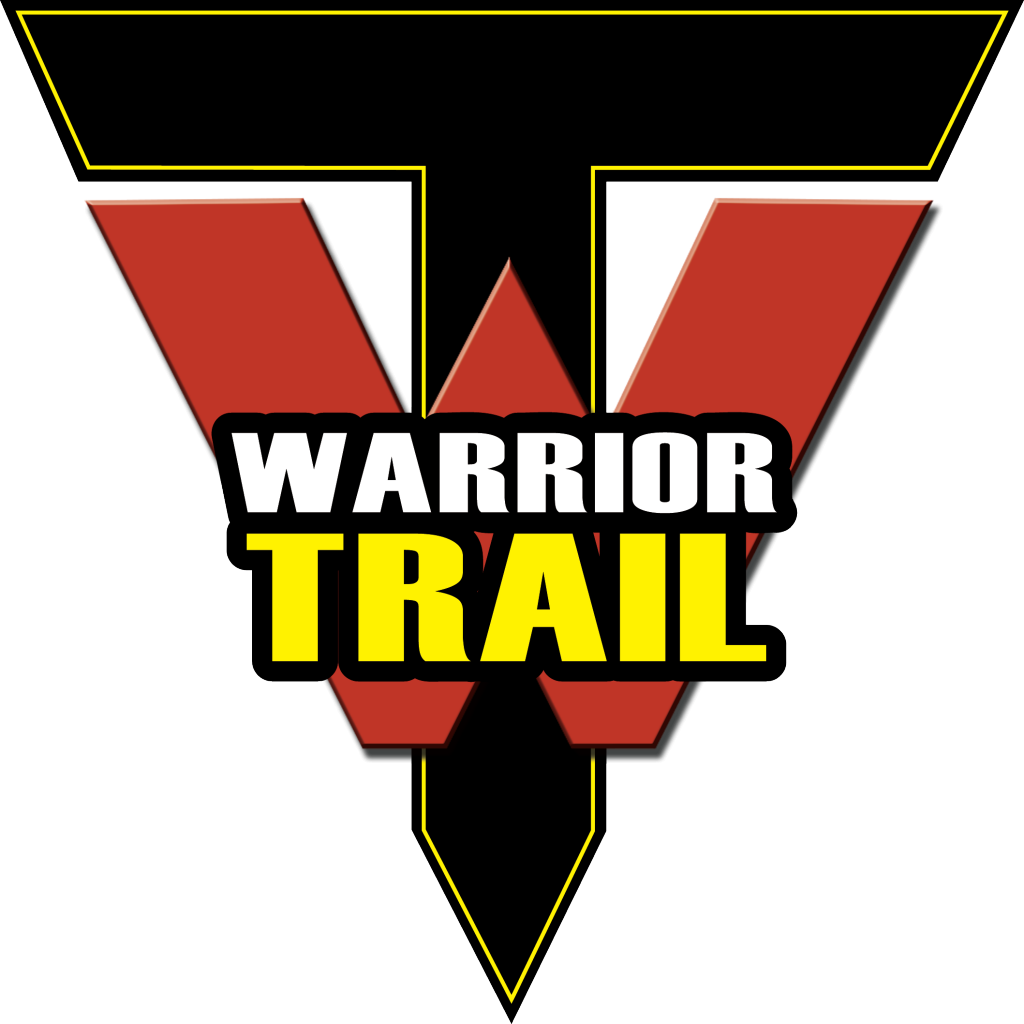 Warrior Trail Malaysia 2016