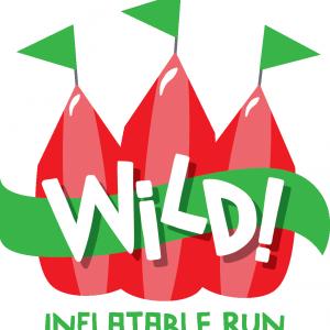 Wild Inflatable Run 2016