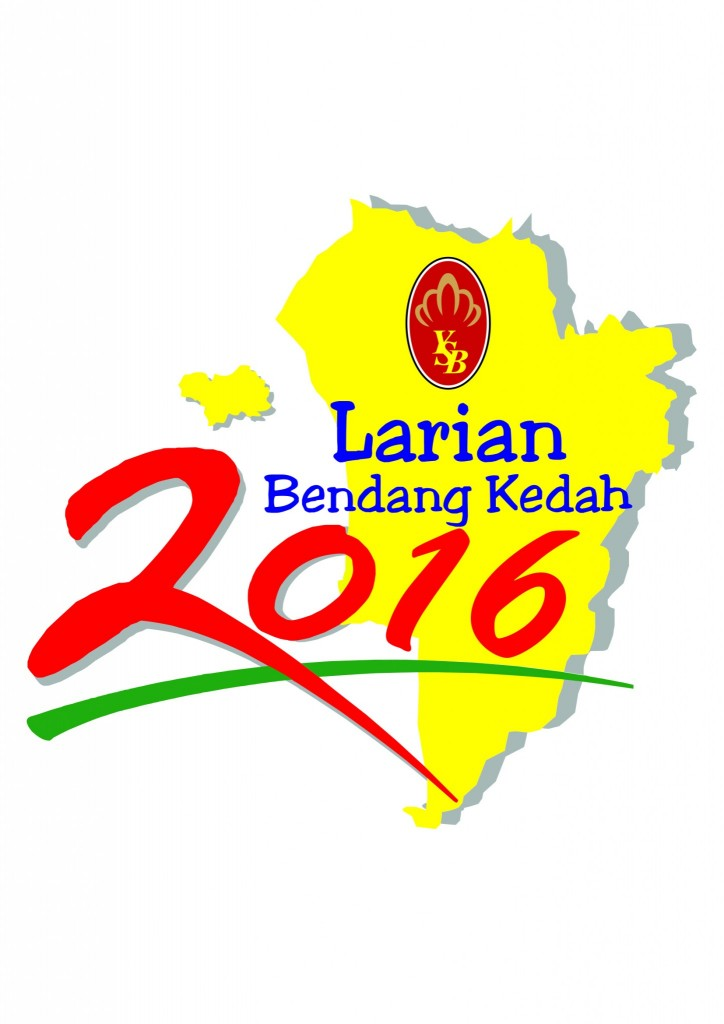 Larian Bendang Kedah 2016