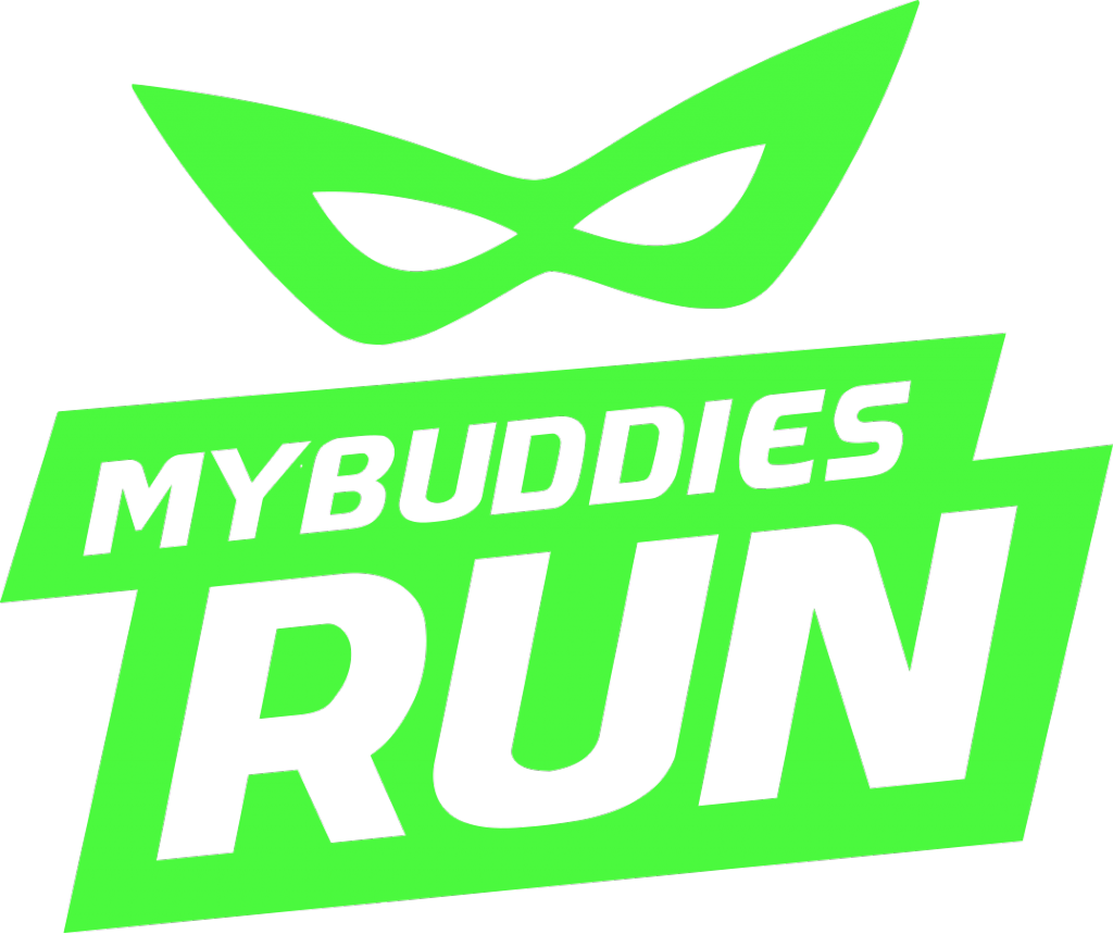 myBuddies Run 2015