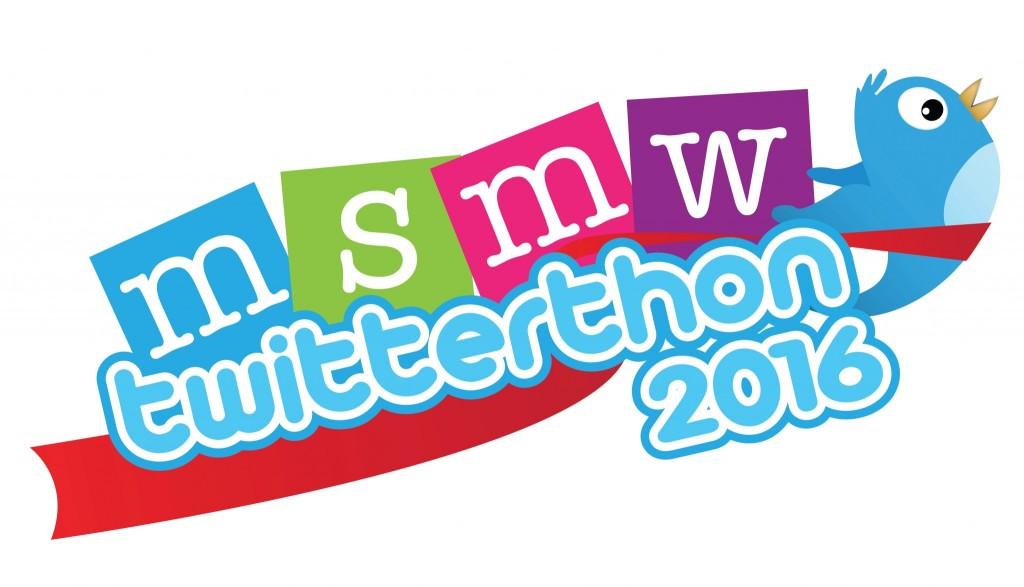 MSMW Twitterthon 2016