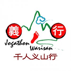 Jogathon Warisan 千人义山行 2016