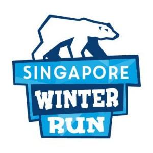 Singapore Winter Run 2016